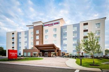 Bild vom TownePlace Suites by Marriott El Paso North in El Paso