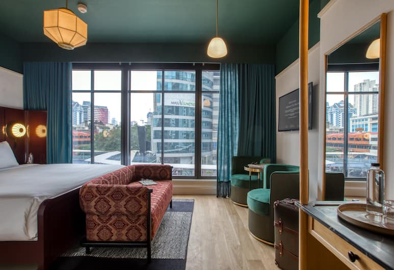 The Chow Kit - an Ormond Hotel, Kuala Lumpur, The Little Towkay Suite, Guest Room