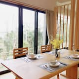 Talo (Ocean Aroha Resort A) - Oleskelualue