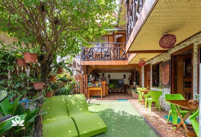 巴雷帕拉瓜別館飯店, El Nido