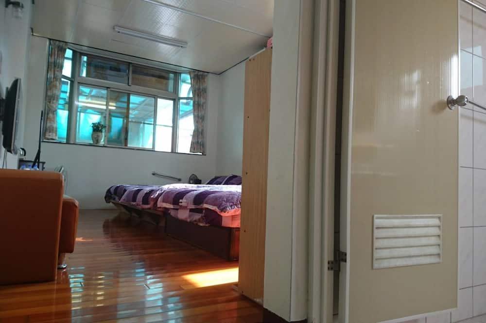 Klasikinio tipo kambarys - Svečių kambarys