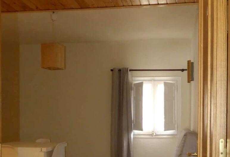 ヴィックにあるベッドルーム 1 室付きのアパートメント、WiFi あり - ビーチまで 60 km, ビクトリア, 施設の入り口