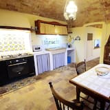 Triple Room, Valley View - Shared kitchen