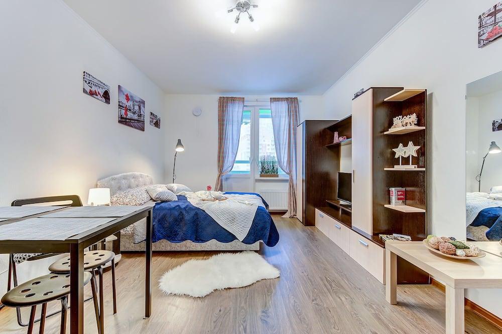 Апартаменти (34) - Номер