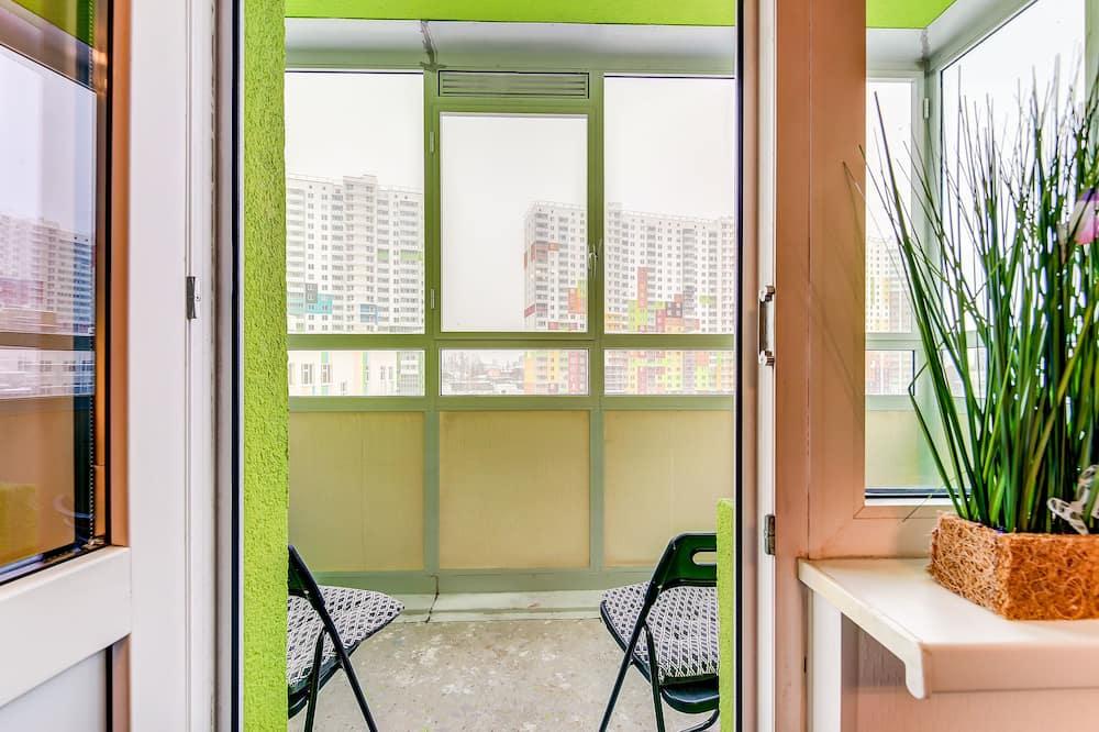 Апартаменти (34) - Балкон
