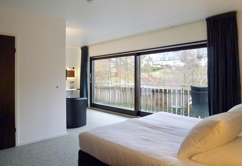 Bed & Breakfast Winterberg, Winterberg, Double Room (Room 5), Guest Room