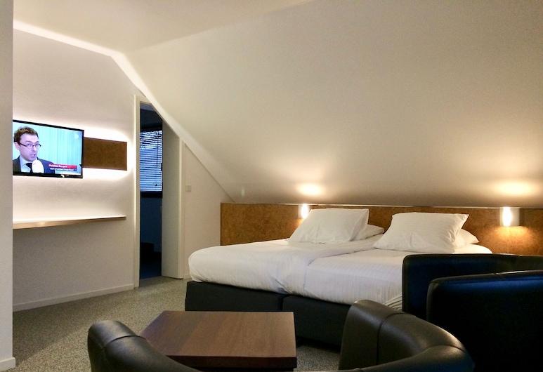 Bed & Breakfast Winterberg, Winterberg, Double Room (Room 1), Guest Room