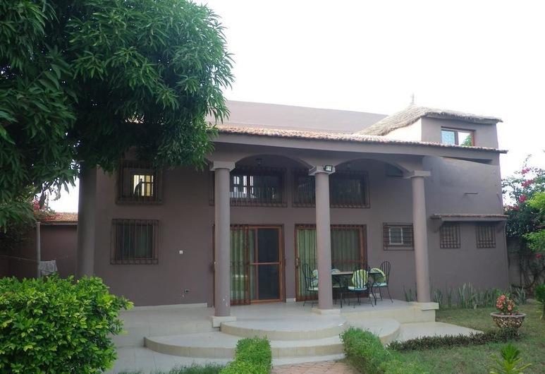 Villa La Linguère, La Somone