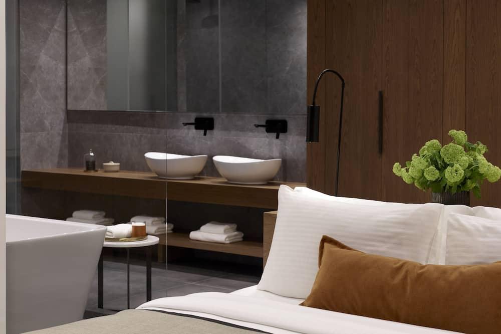 Numeris (Master) - Vonios kambarys