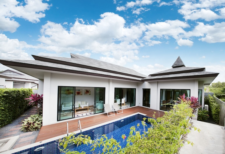Tanode Villa By Rents In Phuket, Choeng Thale