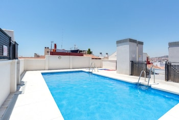 Image de Stylish Apartment in downtown with Pool à Malaga
