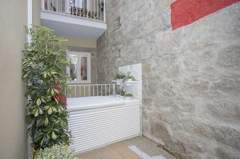 波多住在 - 教士陽台公寓飯店的相片