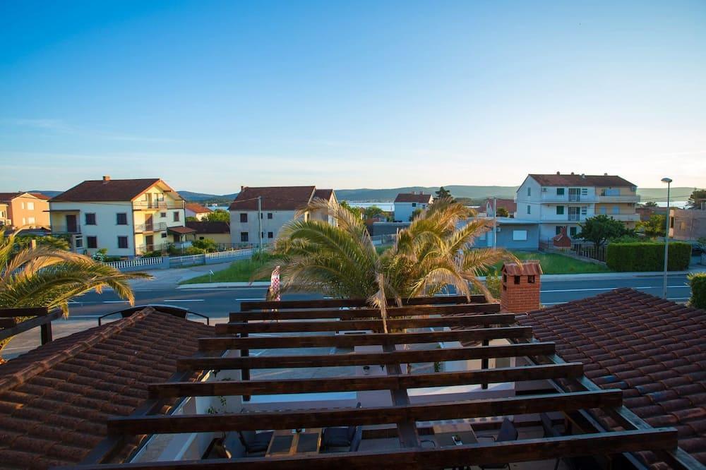 Habitación doble, balcón, vista al mar - Vista desde el hotel