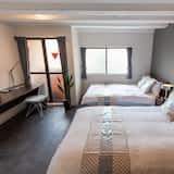 Standard Room (2nd Floor) - Living Area