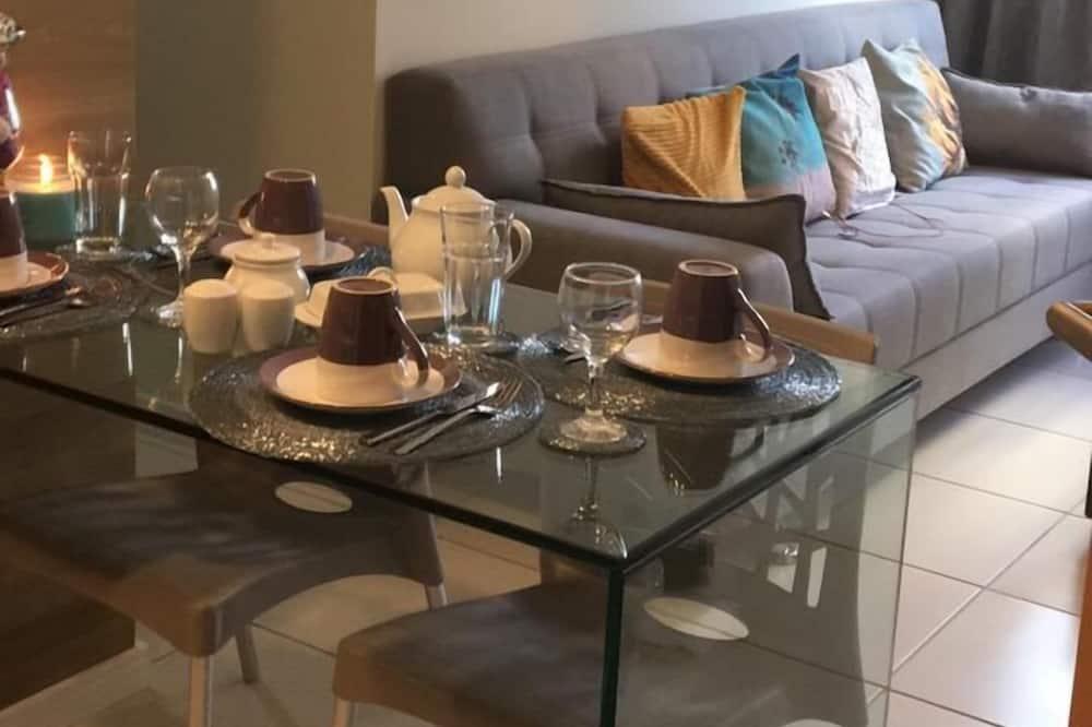 Standard Apartment, Non Smoking - Living Area