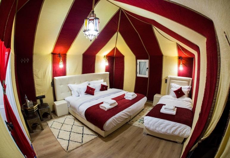 Sahara Sky Luxury Camp, Rissani, Luxury telk, Tuba