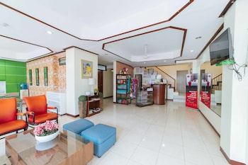 A(z) RedDoorz @ General Luna Davao hotel fényképe itt: Davao