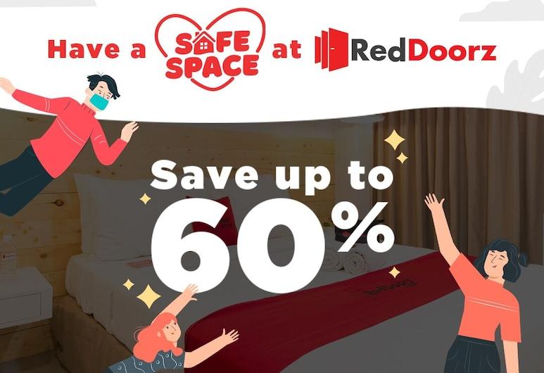 RedDoorz Premium @ Outlook Drive, Baguio