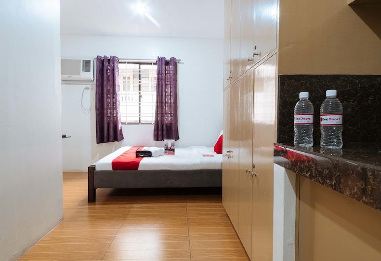 RedDoorz Plus near Robinsons Place Manila, Μανίλα, Δίκλινο Δωμάτιο (Double), Δωμάτιο επισκεπτών