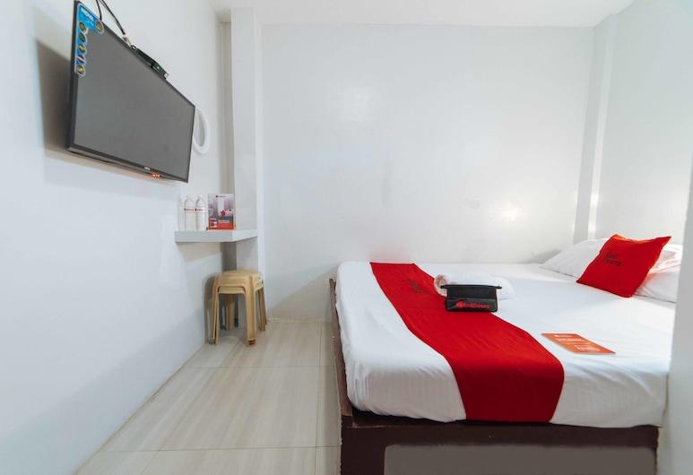 RedDoorz @ San Antonio Binan, Binan City, Double Room, Guest Room