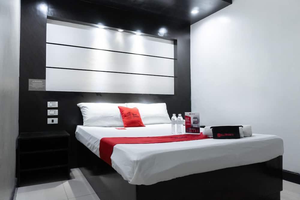 Double Room - Bilik Tamu