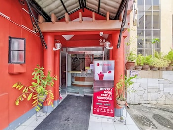 A(z) RedDoorz near Davao Doctors Hospital hotel fényképe itt: Davao