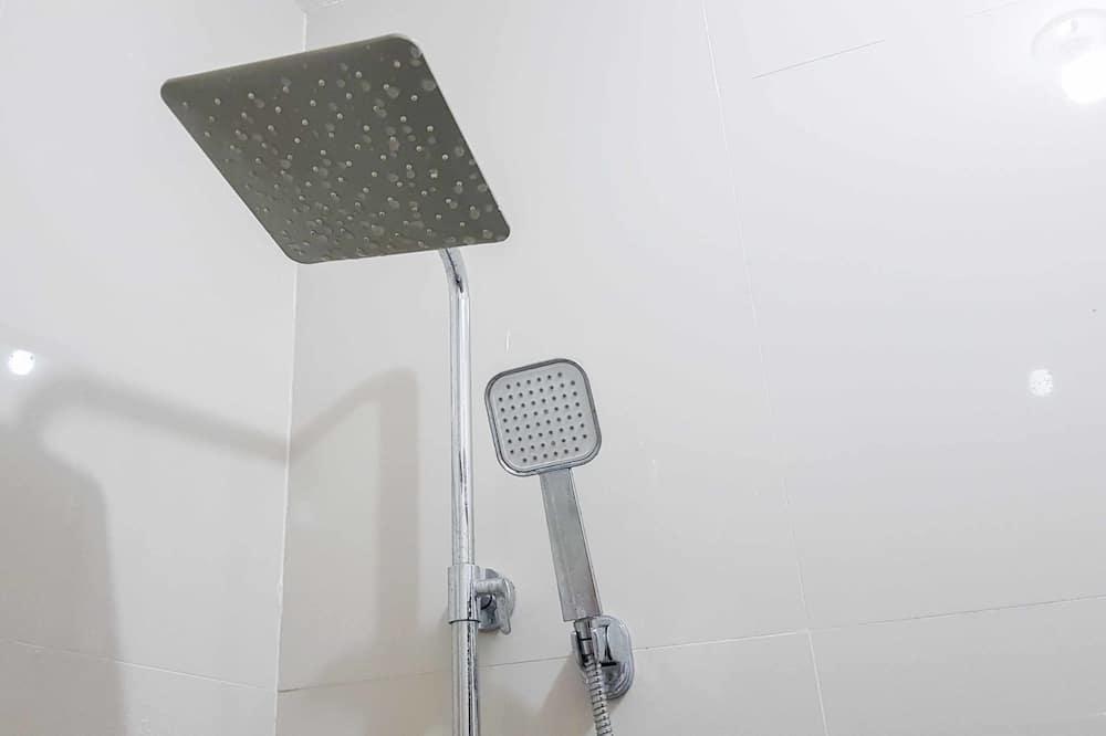 Chambre Double - Salle de bain