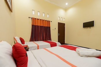 Enter your dates for our Mataram last minute prices
