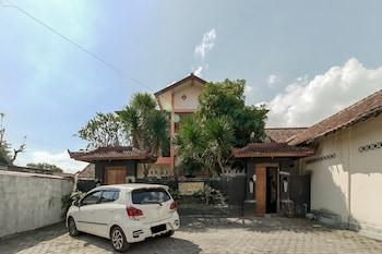 Bild vom RedDoorz @ Jalan Hos Cokroaminoto Mataram in Mataram