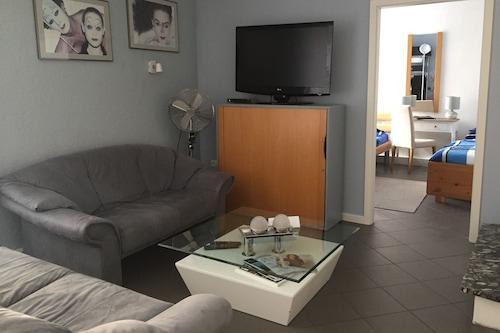 Mariposa-leilighet