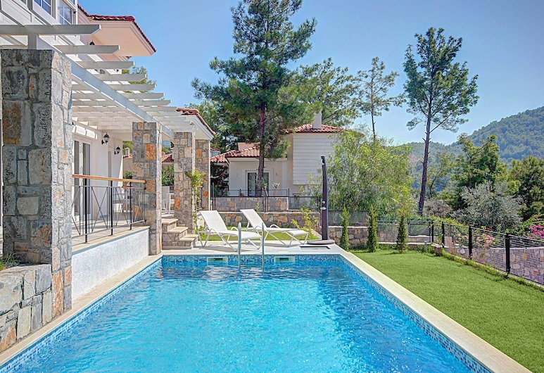 Villa Nurhan, Fethiye, Pool