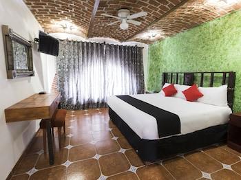 特拉克帕克Capital O Hacienda Tonalmain的圖片