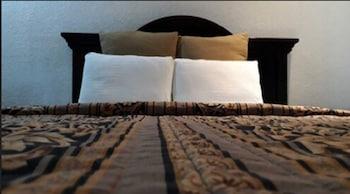 Foto del Hotel Don Quijote en Mexicali
