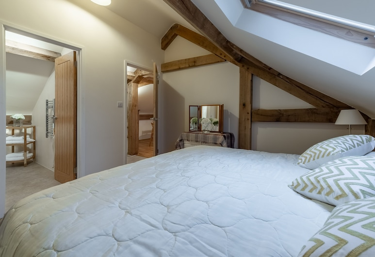 A Perfect Romantic Hideaway for 2 Situated in a Peaceful and Picturesque Part of the Countryside, Woodbridge