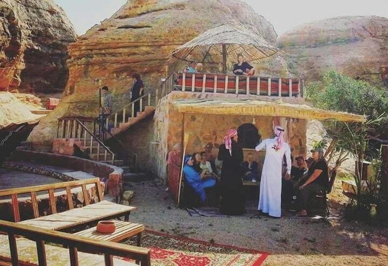 Bedouin Life Experience, Wadi Rum