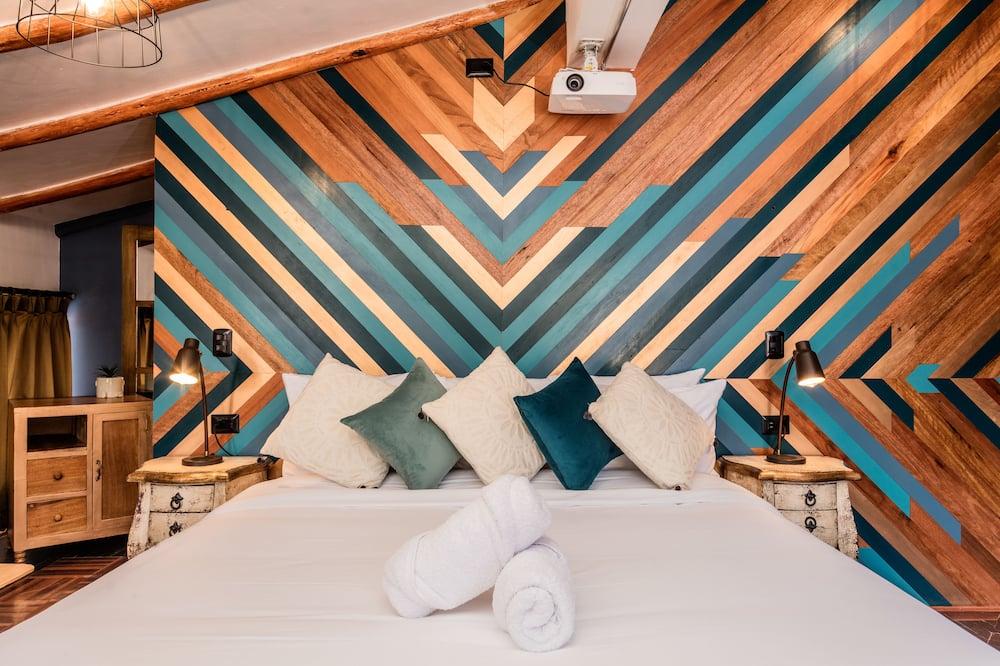 Unique Room - Svečių kambarys