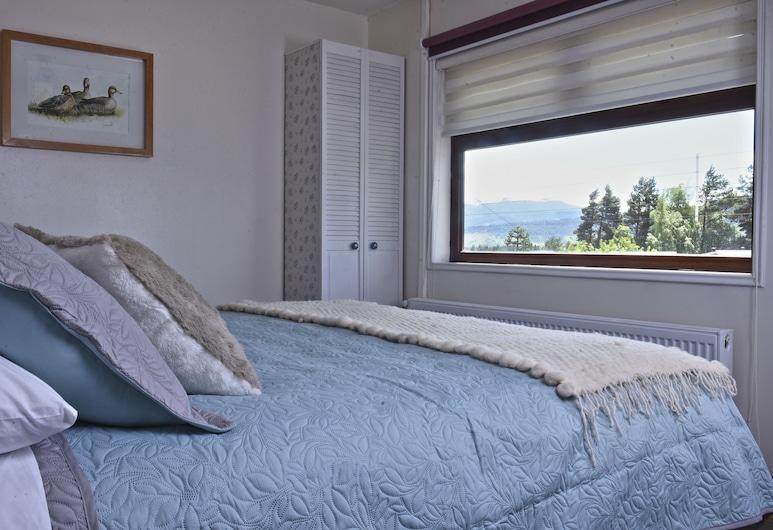 أبريجا بد آند بريكفاست, كويياكي, غرفة مزدوجة أو بسريرين منفصلين بتصميم مميز, غرفة نزلاء