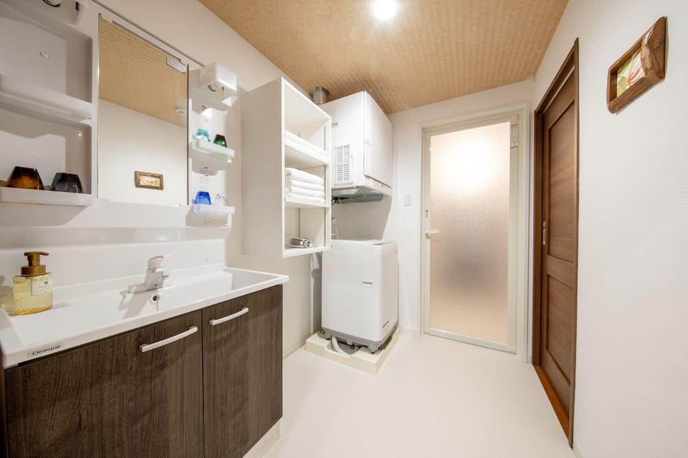 Standard Apartment - Bilik mandi