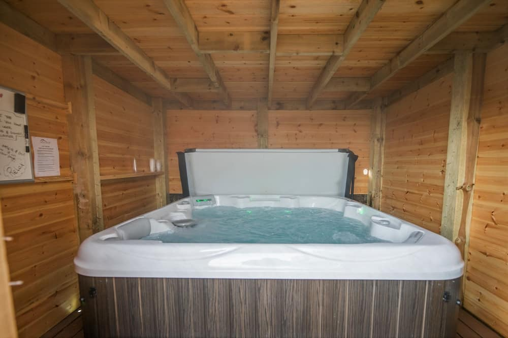 私人 SPA 浴缸