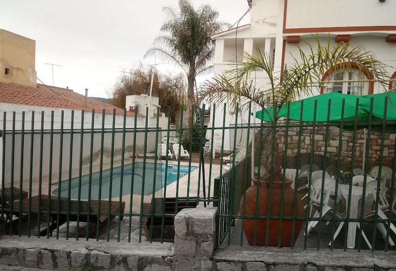 Hotel Namuncurá, Rio Ceballos, Hồ bơi ngoài trời