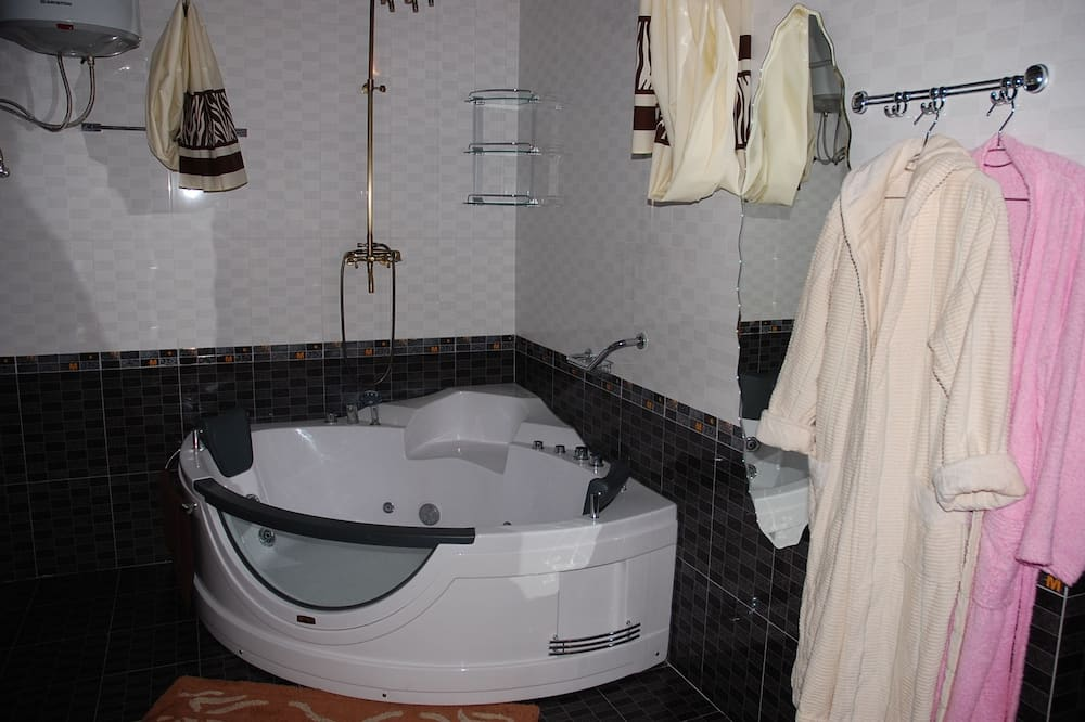Elite Room, 1 Bedroom - Bathroom
