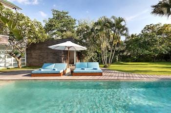 A(z) Villa Nedine hotel fényképe itt: Canggu