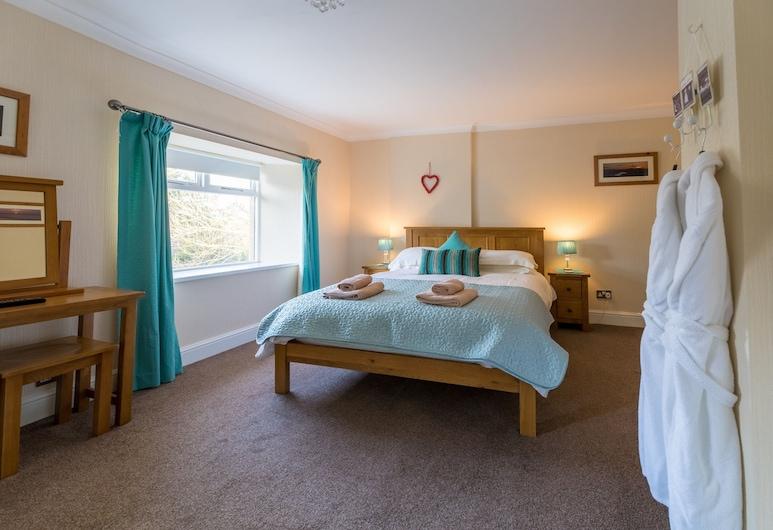 1 slaapkamer Cottage in Nr Bamburgh - CN068, Belford, Luxe cottage, Kamer