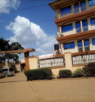 Picture of Kabz Hotel in Kampala