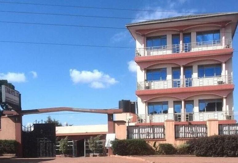 Kabz Hotel, Kampala