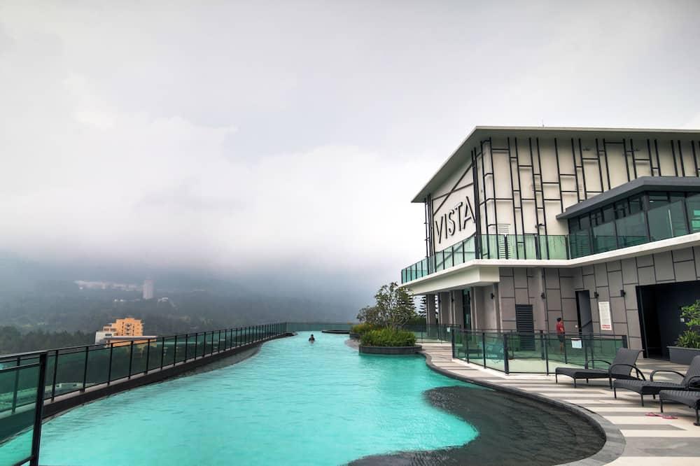 Vista Residence Genting Highlands