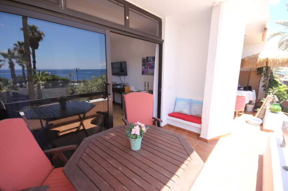 Apartment, 2 Bedrooms, Balcony, Sea View - Terrace/Patio