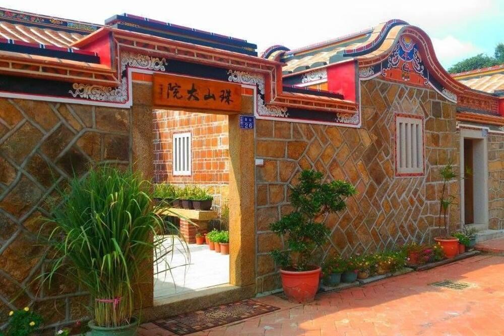 Zhu Shan Homestay