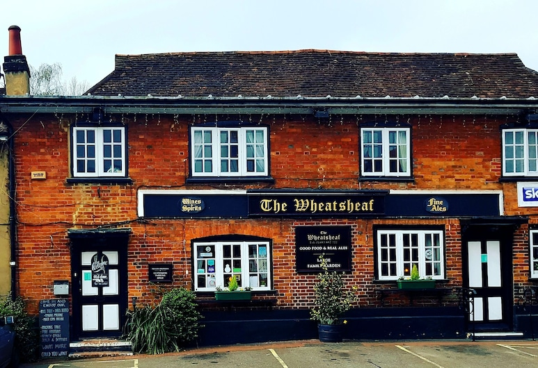 The Wheatsheaf, Guildford