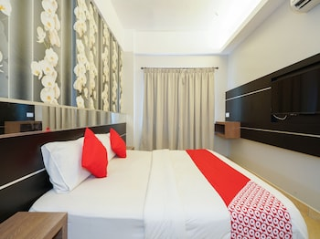 Picture of OYO 44083 Hotel Orchard Inn in Lumut